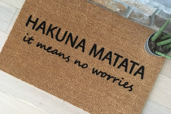 Gifts For Women, Door Mat, Gifts For Wife, Birthday Gift Ideas, Gifts