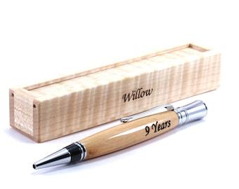 9 Year Anniversary Gift Set | Willow Gift Set | Nine Year Gift Set | 9 Year Anniversary | Wedding Anniversary