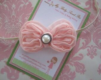 baby headbands - infant headbands - girl headbands