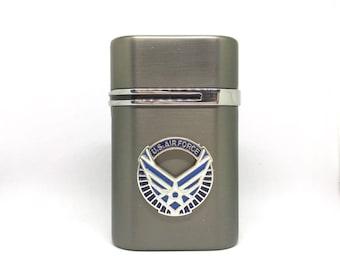 Air Force Desktop Lighter – Wings