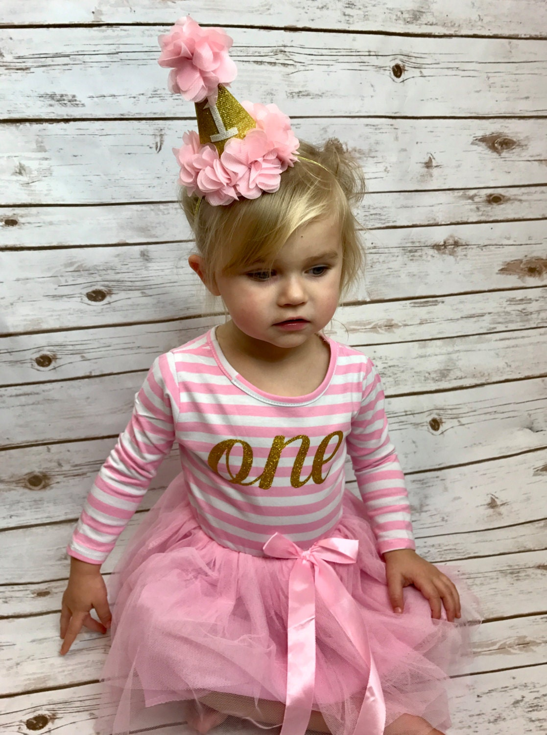 First Birthday Outfit Girl First Birthday Dress Cake Smash