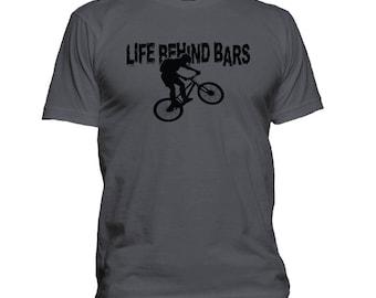 Mountain Biking shirt, Biking tee, Bicycle t-shirt, Gift For Cyclist, Bike, Trail Riding, Mountains t shirt 292