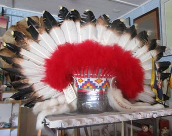 Onandoga Head Dress