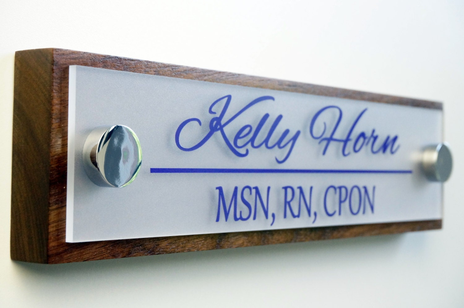 msn office. Office Door Name Plate Personalized Accessories And Wood Sign Professional Gift 10 X 2.5 Inches Long Msn