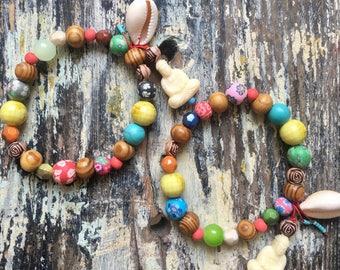 Little Buddha bracelet