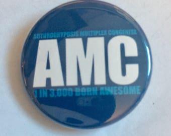 AMC Buttons