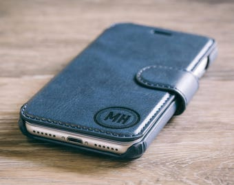 iPhone 8 Case - Personalized - Custom Engraved
