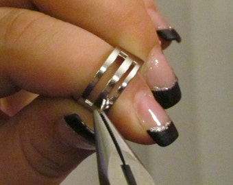 Jump Ring OPENER - Jewelry tool - A must if you use jump rings