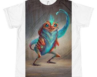 Fantasy Creature - kid T-shirt