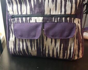 "Crossbody bag/purse/messenger bag/15"" laptop bag/students/mom/entrepreneur/portfolio"