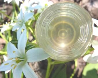 Fresh Rinse of Belle Hair  - shampoo jasmine mist natural plus beautiful postcard