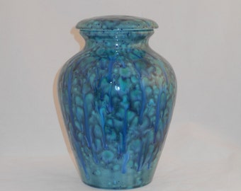 Multi sized urns