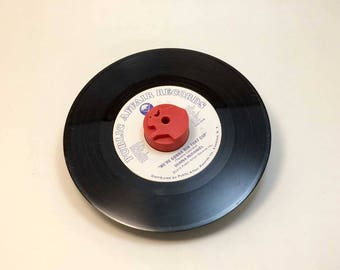 45rpm Record Adapter
