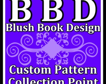 BBD Custom Pattern Collection Point 3