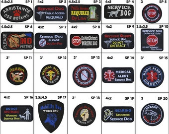 Specialty Patch