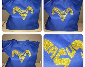ASU Tote Bag