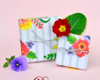 Gift Wrapping for Mother's Day Danique Jewelry Personalized Items, Add On Purchase for Special Gift Packaging