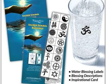 Sacred Symbol Blessings