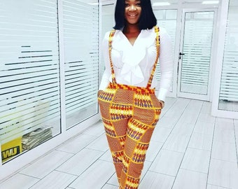 Wide leg pants, Ankara trousers,  African print pants, ankara wide leg trousers, women ankara pants, Fashion Africa pants, ankara prints