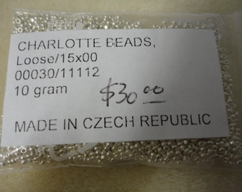 charlotte 15 sterling silver plate