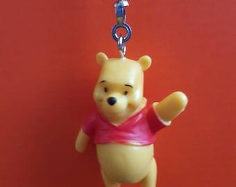 Winnie The Pooh Fan Pull Light Pull.