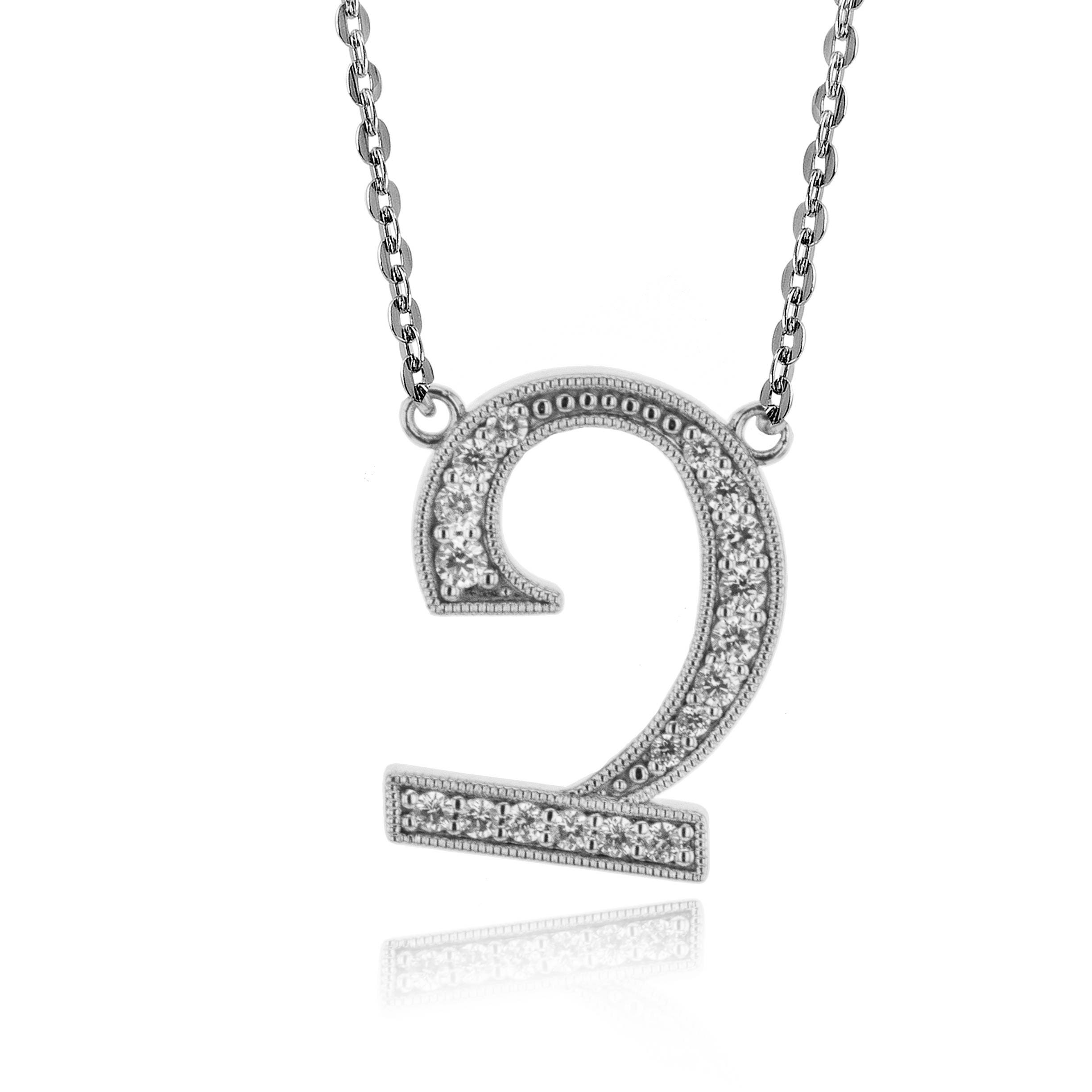 g s free overstock day gold jewelry watches product mothers diamonds ct pendant with letter today block shipping mother h mom
