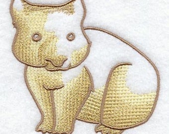 Wombat Embroidered Flour Sack Hand/Dish Towel