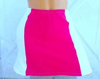 My Little Pony Skirt Rainbow Dash MLP FiM Equestria Girls Cosplay your size