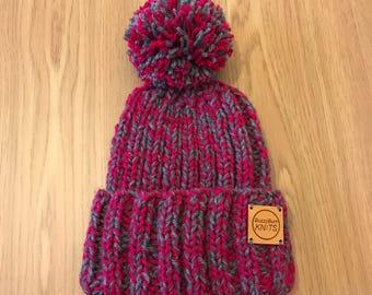 Winter Warmer Bobble Hat (Adult)