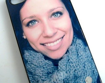 Personalized iPhone Case - Photo iPhone 4 and 4s Case - Your Favorite Photo -  Custom iPhone Case