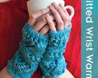 Twenty to Make Knitted Wrist Warmers pattern book