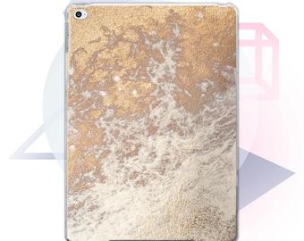 Golden iPad Mini Cover 3 Clear Cover iPad Air 2 Case iPad Mini 4 Case iPad 6 Case iPad Pro 9.7 iPad 3 iPad Pro 12.9 2017 Case 10.5 MC4010