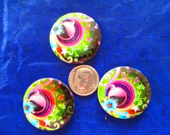 5 Hippie Beads for Jewelry Making