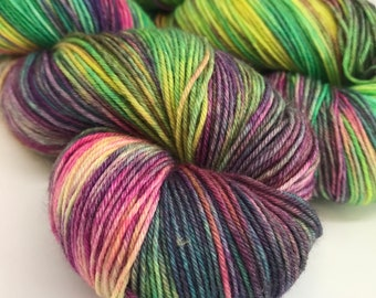 One Day Like This - 425 - UK Hand Dyed Yarn