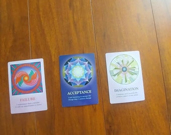 30 Minute 3 Card Reading