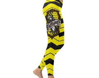 Badger Crest Leggings