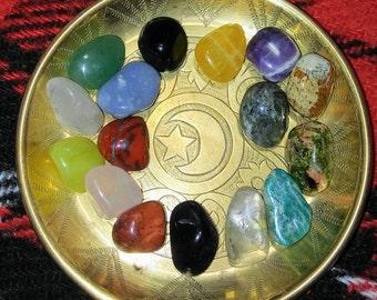 Pocketful o' Pebbles 16 stone set