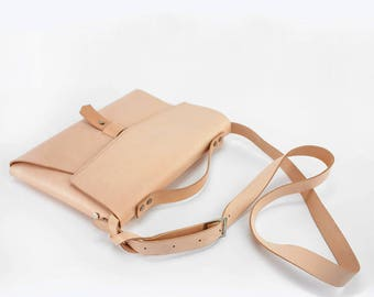 Minimalist leather envelope clutch/LeatherSmall Crossbody bags/leather Crossbody/cross body bag/leather satchel/everyday bag womens/gift