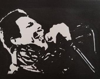 Freddie Mercury / Queen Tribute