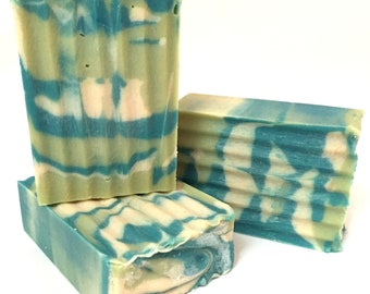 Buttermilk Spanish Fly Natural Soap
