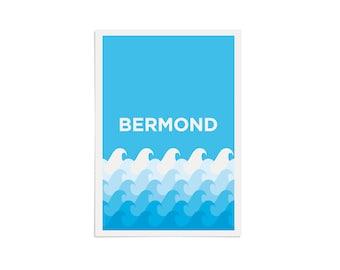 Bermondsey Pâté - Giclée Art Print