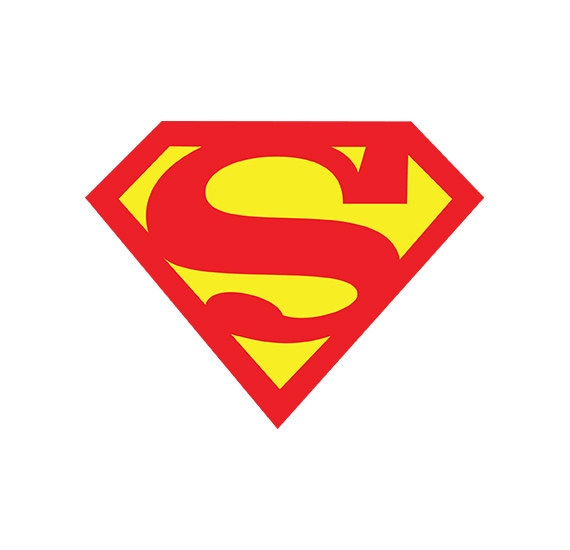 Superman Svg Superman Clipart Superman Logo Clip Art