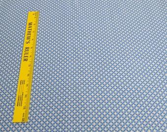 Dim Dots-Sailor-Cotton Fabric (6322) from Michael Miller Fabrics