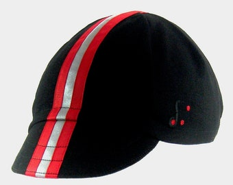 Night Rider Cycling Cap