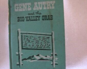 Gene Autry Book