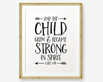 Uncommon Wisdom #1 | Strong willed child, Confident and Peace  |Baby Strong Quotes