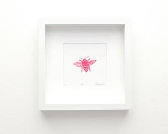 Bee (Limited Edition)