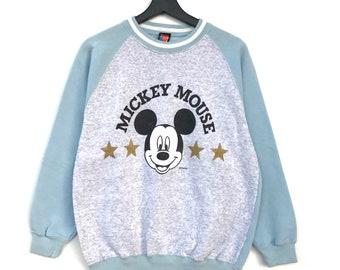 Rare!! Vintage SNOOPY Peanuts Big Printed Men Clothing Sweatshirt Pullover Jumper Disney Cartoon Brown Colour Fits Medium Size 9rDux9sTS