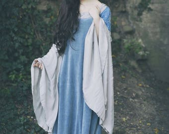 """Costume Arwen Blue Cosplay """"The Lord of the Rings"""""""