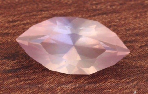 3.00 Carat Brazilian Rose Quartz